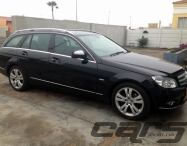 2008 MERCEDES-BENZ C280 Avantgarde Limited Edition Estate - Station Wagon