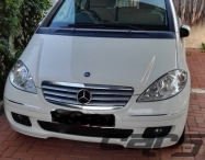 2009 MERCEDES A180 BlueEFFICIENCY 5-dr MY13 AT - Hatch (5-dr)