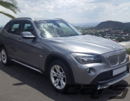 2011 BMW X1 xDrive28i AWD AT - SUV