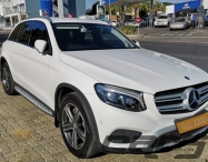 2016 MERCEDES GLC 220d 4MATIC Dsl AT - SUV
