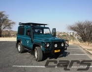 1998 LAND ROVER Defender 90 County SW 2.5 TD5 4x4 Dsl - SUV