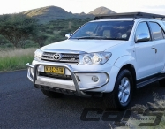 2011 TOYOTA Fortuner 4.0 V6 4x4 AT - SUV