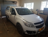 2015 Chevrolet Utility 1.4l [used]