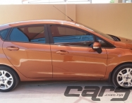 2015 FORD Fiesta 1.4 Trend 5-dr MY08 - Hatch (5-dr)