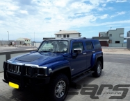 2007 HUMMER H3 3.7 Luxury 4WD AT - SUV