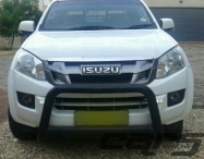 2015 ISUZU KB240i D-Cab 4x4 LE KB72 PU - Double Cab Pick-Up