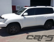 2008 TOYOTA Landcruiser 200 VX 4.5 Dsl 4x4 AT MY16.5 - SUV