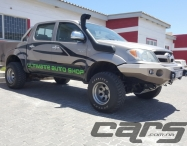 2008 TOYOTA Hilux 4.0 Raider 4x4 D-Cab PU MY05 - Double Cab Pick-Up