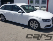 2009 AUDI A4 Avant 2.0T FSI MY05 - Estate