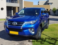 2016 TOYOTA Fortuner 2.8 GD-6 4x4 Dsl AT - SUV