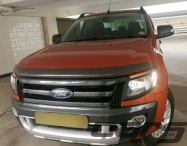 2015 FORD Ranger 3.2TDCI Wildtrak D-Cab 4x4 Dsl PU MY15 AT - Double Cab Pick-Up