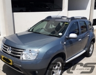 2015 RENAULT Duster 1.6 Dynamique - SUV