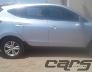 2012 HYUNDAI iX35 2.0 Executive - SUV