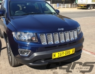 2014 JEEP Compass 2.0 M5 Limited MY14 - SUV