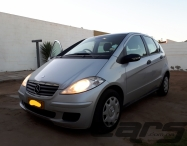 2008 MERCEDES A170 - Hatch (5-dr)