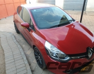 2013 RENAULT Clio IV 0.9 Turbo Expression 66kW 5-dr MY16 - Hatch (5-dr)