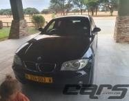 2007 BMW 4 doors . 1.8 L - Hatch (5-dr)
