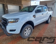 2017 FORD 2.2 TDCI XL Plus - Double Cab Bakkie