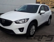 2013 MAZDA CX-5 2.2L DE Akera AWD MY15 AT Dsl - SUV
