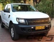 2013 FORD Ranger 2.2 TDCi Base Super Cab Dsl PU MY17 - Extended Cab Pick-Up