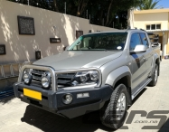 2013 VOLKSWAGEN Amarok 2.0 BiTDI D-Cab 4Motion Highline 132kW Dsl PU AT - Double Cab Pick-Up