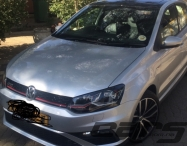 2015 VOLKSWAGEN Polo GP 1.8 TSI GTI 141kW 5-dr MY16 DSG - Hatch (5-dr)