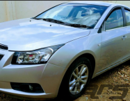 2014 CHEVROLET Cruze 1.4T LS 5-dr MY14 - Hatch (5-dr)