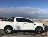 2017 FORD Ranger 2.2 TDCi XL D-Cab Dsl PU AT MY17 - Double Cab Pick-Up