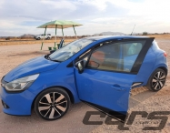 2014 RENAULT Clio IV 0.9 Turbo Dynamique 66kW 5-dr MY16 - Hatch (5-dr)