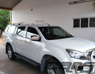 2014 ISUZU KB300 DTEQ D-Cab LX 4x4 Dsl PU MY07 - Double Cab Pick-Up