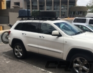 2012 JEEP Grand Cherokee 3.6 Overland 4x4 8-sp AT MY14 - SUV