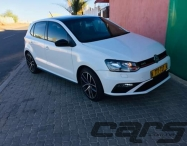 2015 VOLKSWAGEN Polo GP 1.8 TSI GTI 141kW 5-dr - Hatch (5-dr)