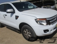 2014 FORD Ranger 2.2 TDCi XLS D-Cab 4x4 Dsl PU MY17 - Double Cab Pick-Up