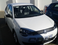 2016 VOLKSWAGEN Polo Vivo - Hatchback