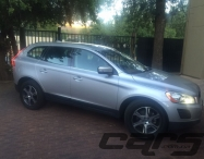 2012 VOLVO XC60 T5 2.0 Momentum MY16 Geartronic - SUV