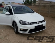 2016 VOLKSWAGEN Golf 7 1.4 TSI Comfortline BlueMotion 92kW 5-dr MY16 - Hatch (5-dr)