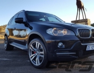 2008 BMW X5 3.0 Activity 4x4 MY01 AT - SUV