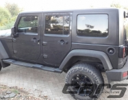 2010 JEEP Wrangler Unlimited 3.8 Rubicon 4x4 AT - SUV