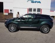 2012 LAND ROVER Range Rover Evoque 2.0 Si4 Prestige 4WD AT - SUV