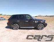 2008 LAND ROVER Range Rover 4.4 SDV8 Dsl 4x4 Autobiography MY13 AT - SUV