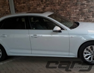 2018 AUDI A4 2.0 TDI Design S-Tronic Dsl MY16 - Sedan