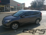 2014 HONDA CR-V 2.0 Comfort MY13 AT - SUV