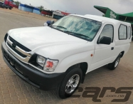 2004 TOYOTA Hilux 2.0 Ch-Cab PU MY05 - Single Cab Pick-Up