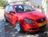 2008 VOLKSWAGEN Polo Vivo 1.4 Base 3-dr - Hatch (3-dr)