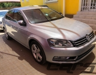 2011 VOLKSWAGEN Passat 1.4 TSI Luxury DSG - Sedan