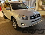 2009 TOYOTA RAV4 2.5 VX AWD MY14 AT - SUV