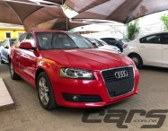 2010 AUDI A3 Sportback 1.4T FSI Attraction 5-dr S-Tronic - Hatch (5-dr)