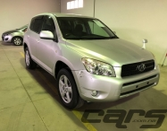 2011 TOYOTA RAV4 2.5 VX 4WD MY13 AT - SUV