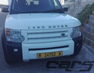 2008 LAND ROVER Discovery 3 2.7 TDV6 HSE 4x4 Dsl AT - SUV