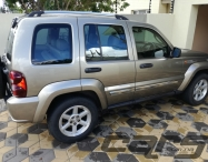 2007 JEEP Cherokee Limited 3.7 4x4 AT - SUV